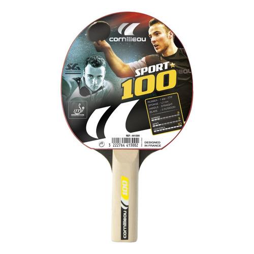 paleta ping pong cornilleau sport 100 baires deportes