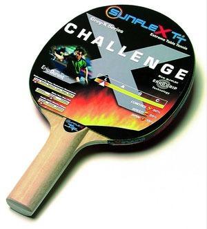 paleta ping pong sunflex challenge baires deportes