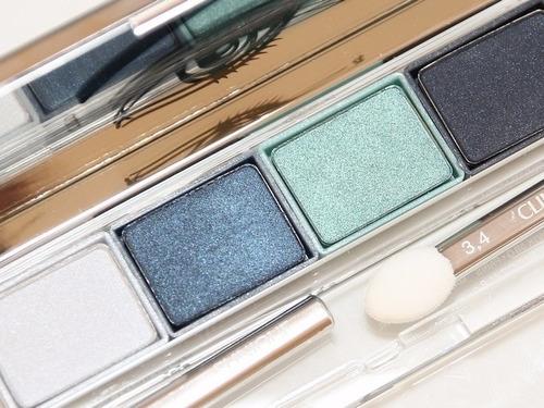 paleta sombra de ojos clinique original