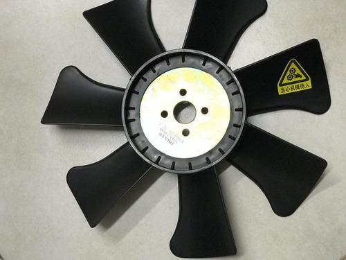 paleta ventilador isuzu autoelevador heli centro nodeprimido