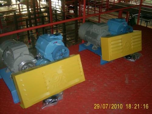 paletas para equipos de ordeños omega vm 900 litros