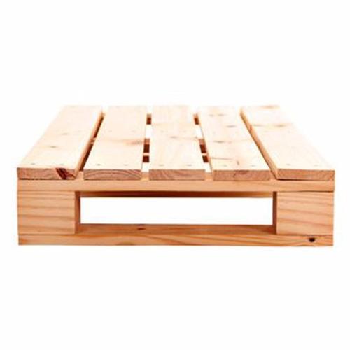palete de madeira 0,70x0,70 para decoração novo ¨bruto¨