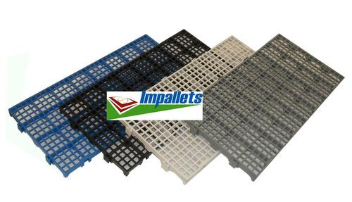 palete / pallet / pallets / pisos e estrados em plastico