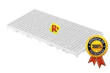 palete / pallets / pisos e estrados em plastico
