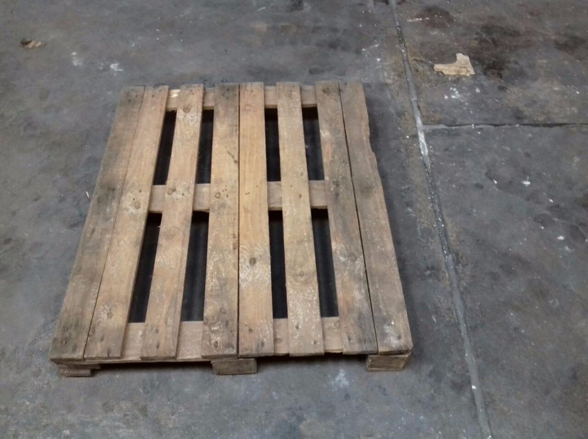 Palets de madera 100 00 en mercado libre - Palets madera precio ...