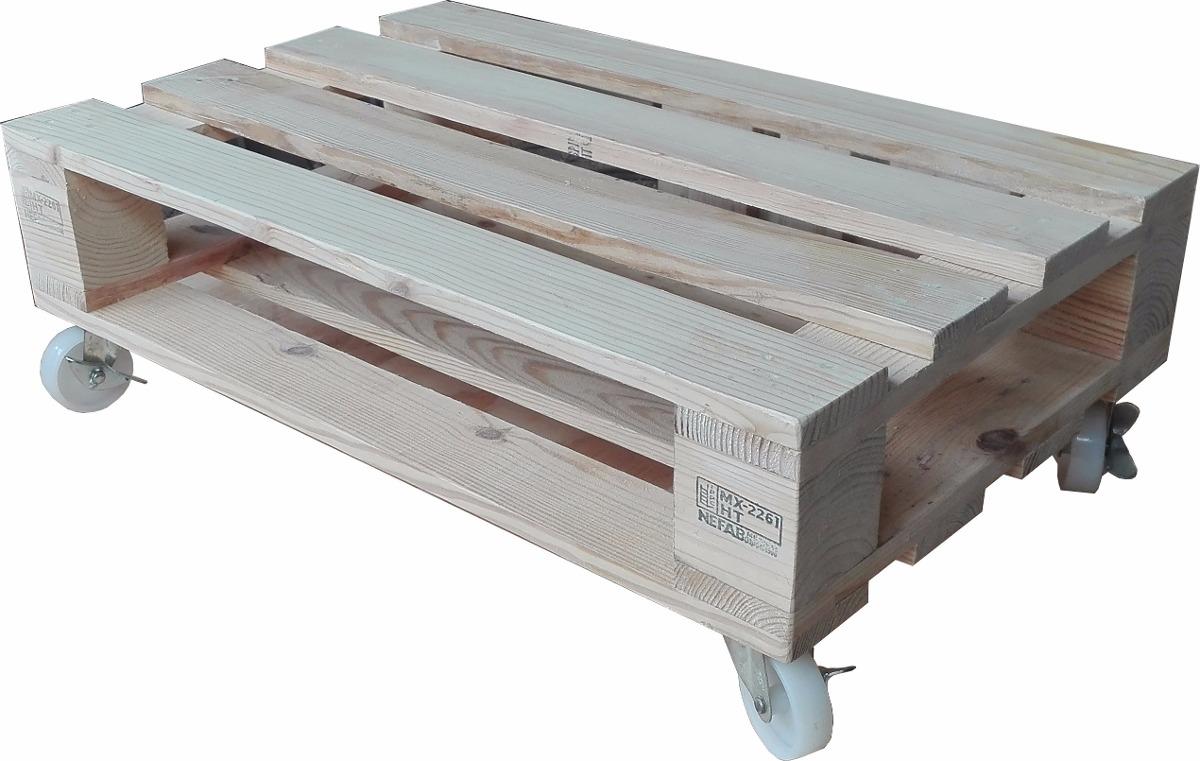 palets para mesas de centro fabricamos palets para mesas de centro utilizada para decoracin de interiores en salas en madera semidura medidas - Mesas Con Palets