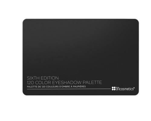 paletta bh 120 cores edição especial - 6