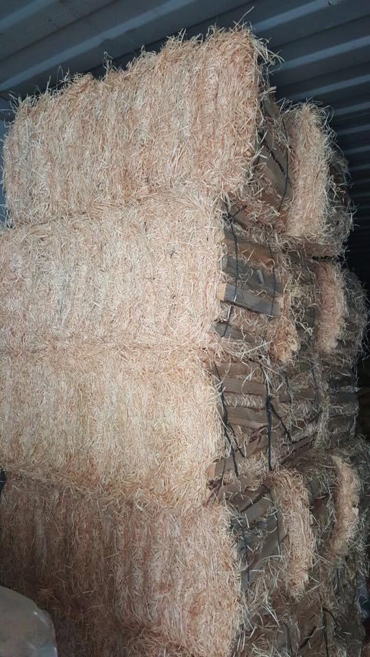 e748fb7a29edf palha madeira fardo com 10 kilos cesta de natal decoração. Carregando zoom.