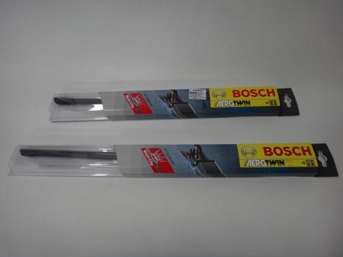palheta bosch aerotwin vw passat / variant 2000 a 2005 21/19