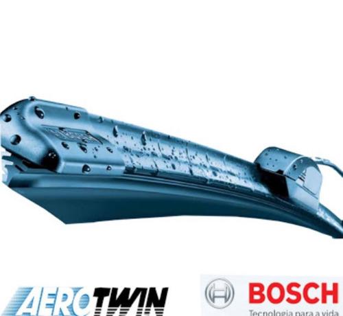 palheta dianteira bosch aerottwin plus new beetle vw 21 / 21