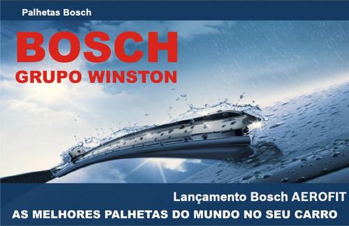 palheta honda city fit 2015 2016 2017 2018 2019 bosch aerofi