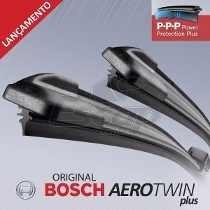 palheta limpador bosch aerotwin plus peugeot 407 04/08 28/28