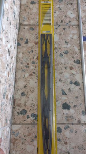 palheta limpador parabrisa  original ford serie f 98/