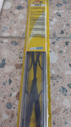 palheta limpador parabrisa  original mb classe m 98/05 550mm