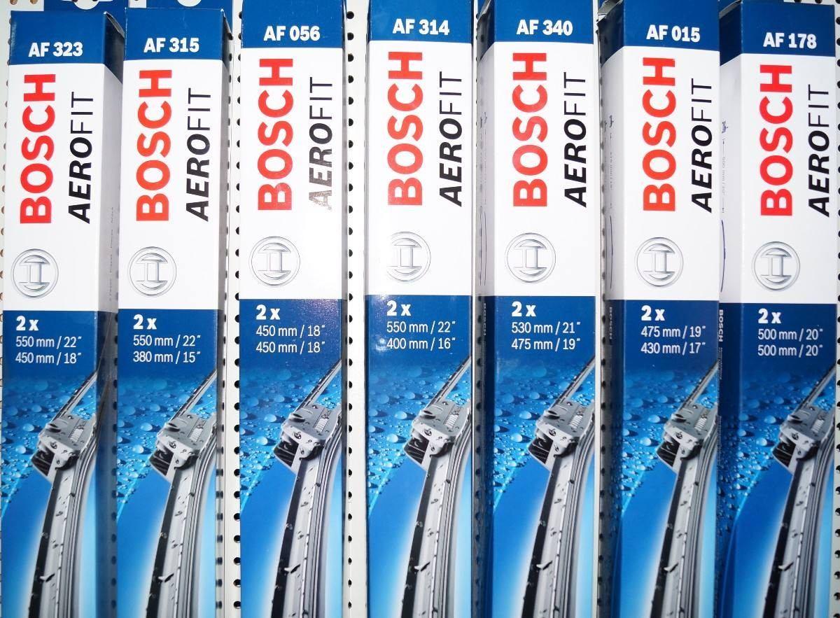 Palheta Original Bosch Aerofit Hyundai I30 Santa Fe R 59 99 Em Mercado Livre