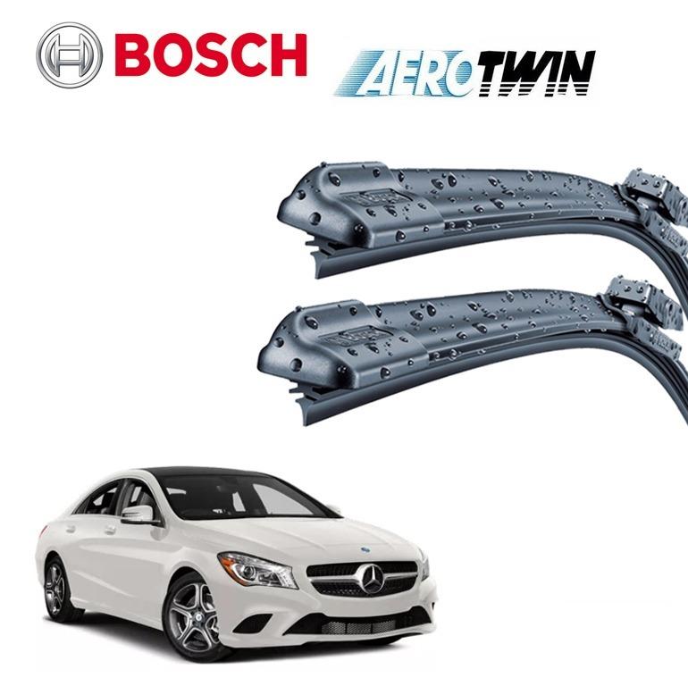 Palheta Original Bosch Mercedes Benz Cla 2013 2014 Em Diante