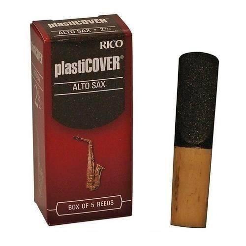 palheta p/ sax alto plasticover 3.0