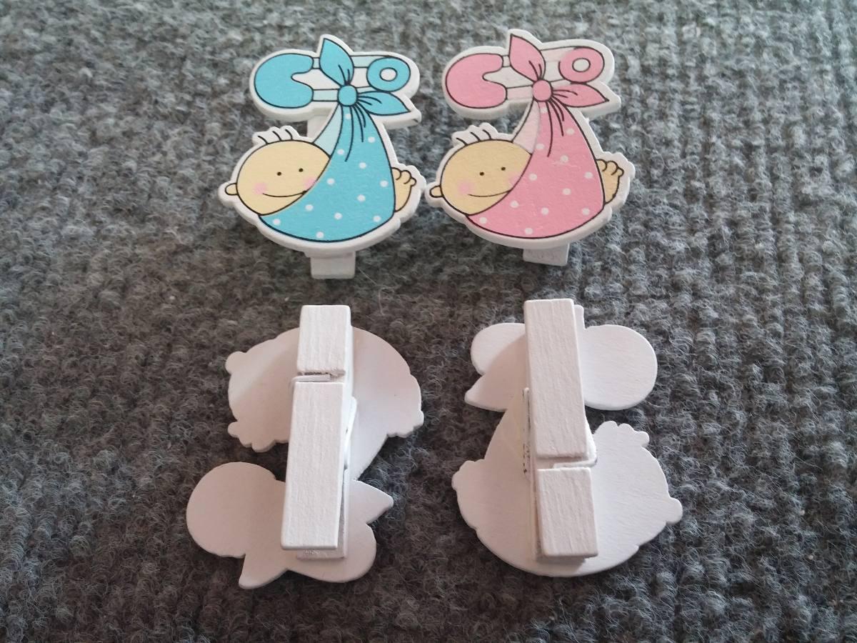 Souvenirs Para Baby Showers Nena ~ Palillo baby shower souvenir nena o varon en mercado libre