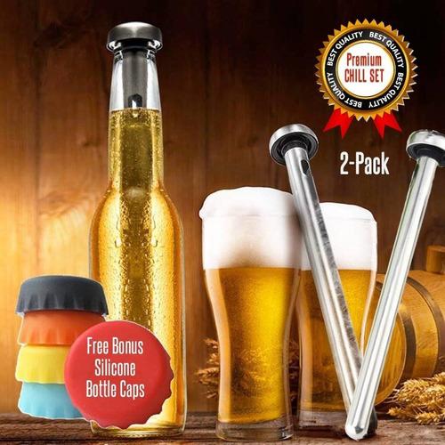 palillos de refrigerador de cerveza premium,  + envio gratis