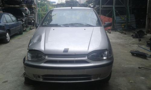 palio 1.0 8v 4 portas  1998