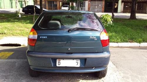 palio 1.0 fire ex 8v 4p  2002