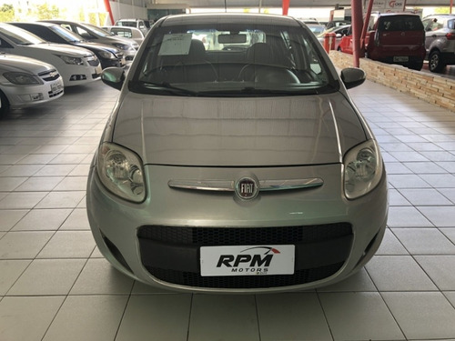 palio 1.0 mpi attractive 8v flex 4p manual 67000km