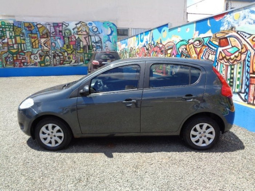 palio 1.0 mpi attractive 8v flex 4p manual