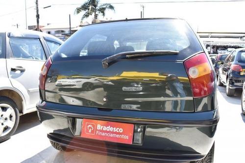 palio 1.0 mpi elx 8v gasolina 4p manual