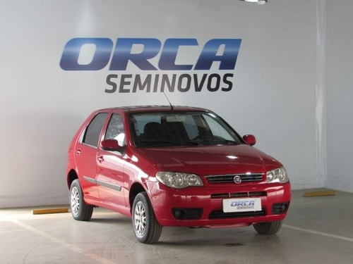 palio 1.0 mpi fire 8v flex 4p manual 98018km