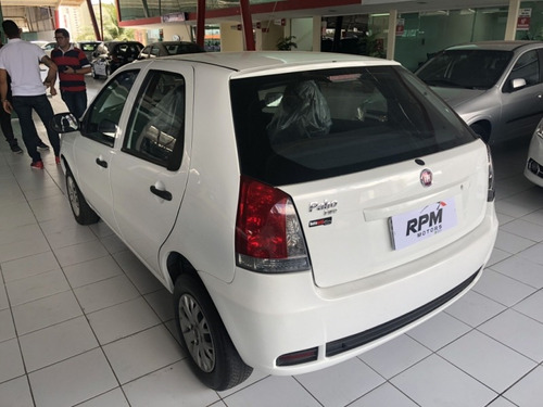 palio 1.0 mpi fire 8v flex 4p manual