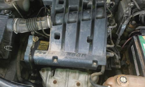 palio 1.4 8v sucata motor cambio e peças