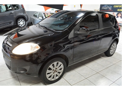 palio 1.6 mpi essence 16v flex 4p manual 53000km