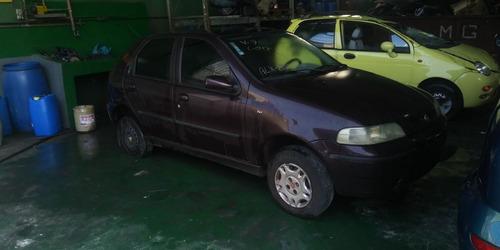 palio 2004 1.0 gasolina