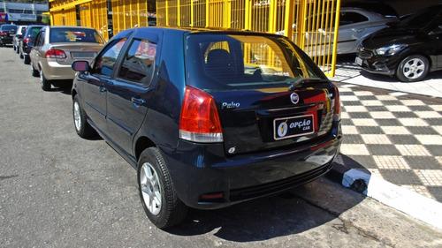 palio  2006  1.4 elx flex 5p