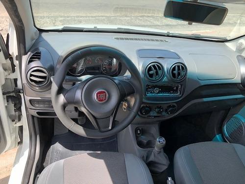 palio 2014 essence 1.6 86000km