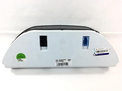 palio adventure 2 plug velocimetro s/ acrilico conta giros