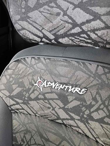 palio adventure locker 8 v - unica , com 66.000 km .