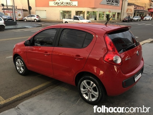 palio attractive 1.4 evo (flex)
