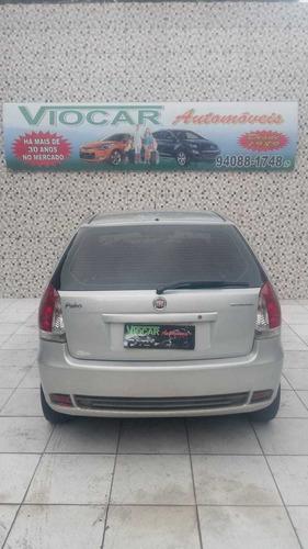 palio economy 1.0 flex completo 2010