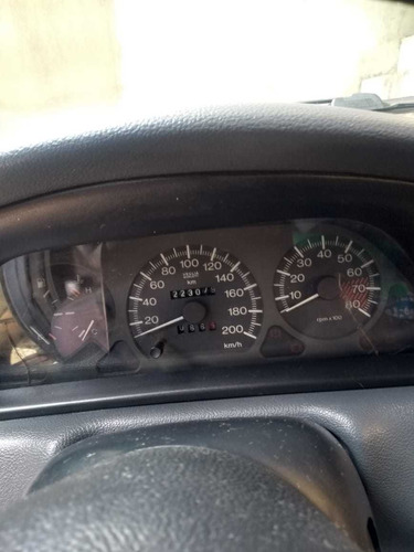 palio edx 98 - bom estado, ótimo preço. gazolina.
