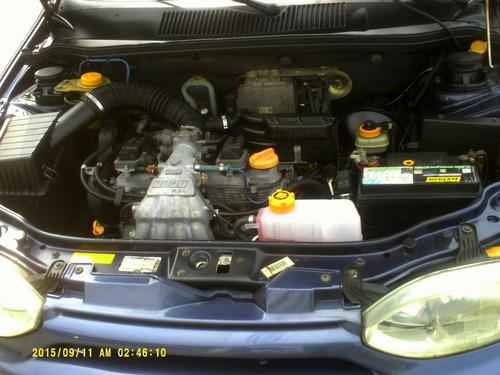 palio elx 1.0 1999 4 portas