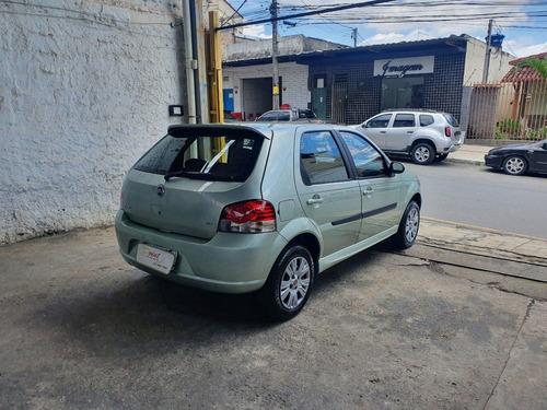 palio elx 1.0 8v flex 2008