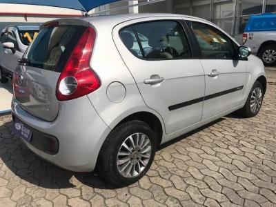 palio essence 1.6 2014 ipva 2018 pago