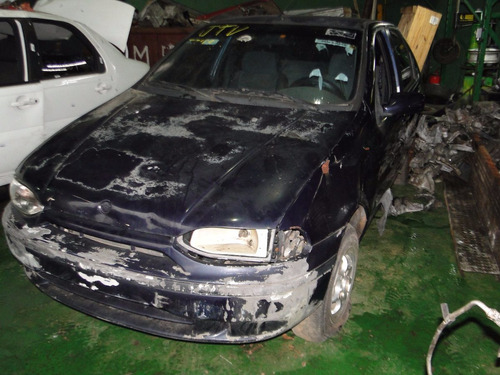 palio ex 1998 gasolina