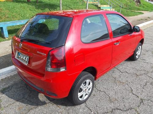 palio fire 1.0 economy - 2012 - direcao + baixo km