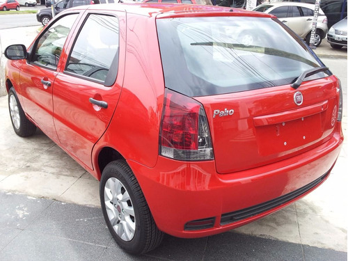 palio fire 1.4 gnc 0km financiado + bonificacion $40.000