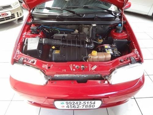 palio fire flex 1.0 8v 4 portas 2007