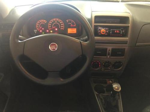 palio week. attractive 1.4 fire flex 8v 2012 completa !!