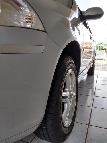 pálio weekend 1.4 flex completa 2012/2013