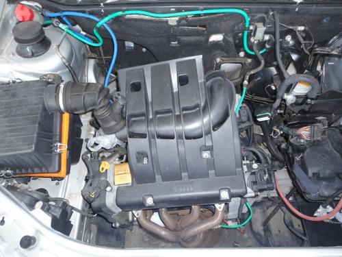 palio weekend 1.4  - sucata  motor ,cambio ,acabamentos etc